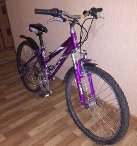 Велосипед GIANT ROCK