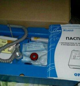 """Аппарат лазерной терапии """"Орион-05"""", Исполнение 1,"""