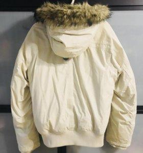Мужская зимняя куртка Timberland