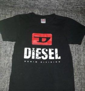 Diesel футболка