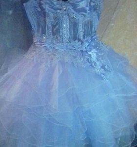 Платье, секс-инвентарь, розовая принцесса.