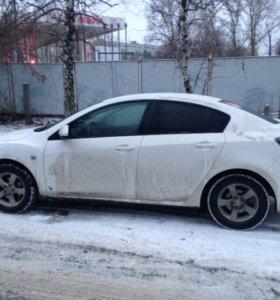 Mazda 3 BL 2012г.