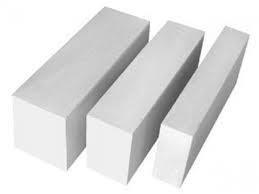 Блоки стеновые в ассортименте.