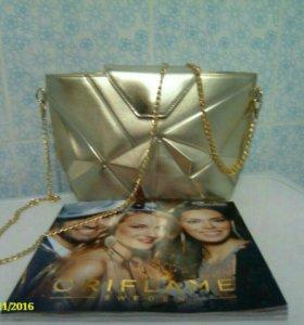 Новая вечерняя сумочка