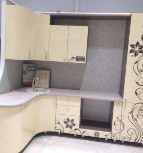 Кухня Эмаль 1600/2600