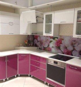 Кухня Пластик 1600/2600