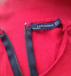 Блуза ZARA 👚