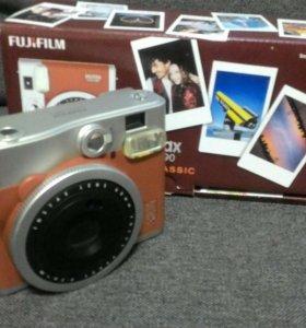 Fujifilm Instax Mini 90 Фотоаппарат моментальной п