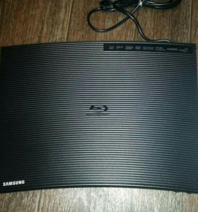 Blu-ray плеер Samsung новый