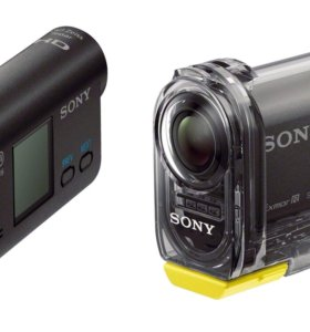 Экшн-камера Sony HDR-AS15