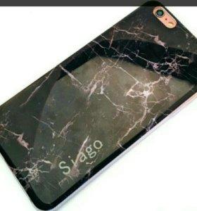 Чехол для iPhone i6 plus i6s plus