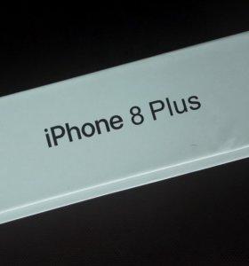 iPhone 8 Plus супер смартфон