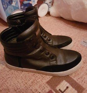Ботинки TJ Collection