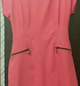 продается платье 500р.новое
