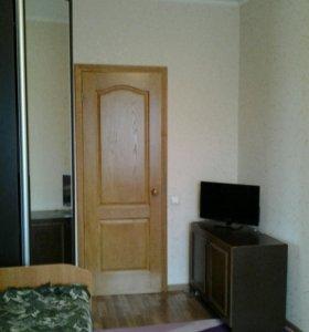 Квартира, 2 комнаты, 46.8 м²