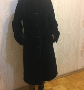 Пальто межсезон . Очень тёплое .
