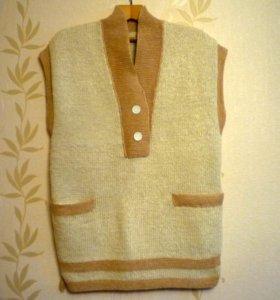 пуловер женский размер 50
