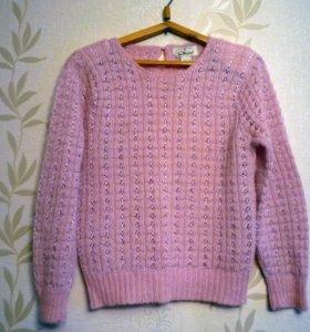 свитер джемпер женский