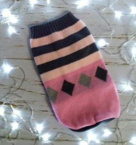 Новые свитерки