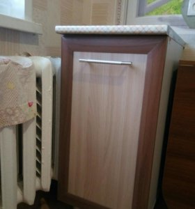 Шкаф и тумба от кухонного гарнитура новые
