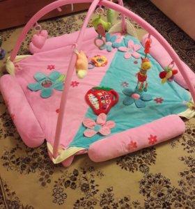Детский коврик felice
