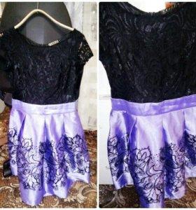 Платье,размер 48