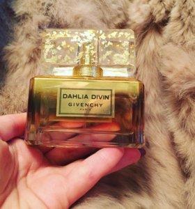 Givenchy Dahlia - Парфюм, духи