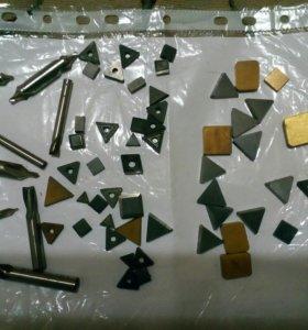 Твердосплавные пластины