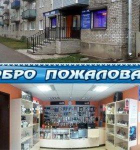 Ремонт телефонов,ноутов,сист блоков и ДР. ТЕХНИКИ