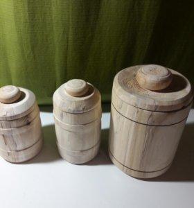 любые изделия из древесины