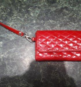 Чехол сумочка для телефона