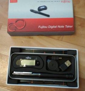 Цифровая авторучка (электронное перо) Fujitsu D...