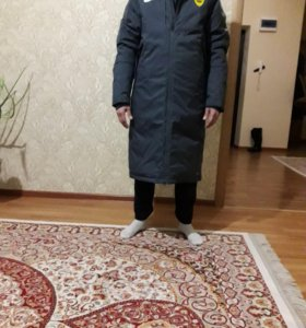 "ФИРМЕННЫЙ ПУХОВИК ""АНЖИ"""