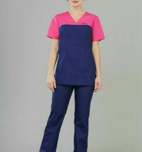 Хирургический костюм(Elit)