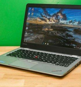 Эксклюзив! Сенсорный ультрабук Lenovo ThinkPad 13