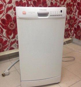 Посудомоечная машина Electrolux. Гарантия.