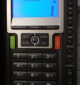 Телефон стационарный BBK BKT 256 RU