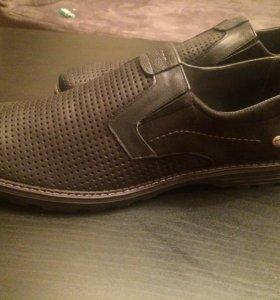 Обувь мужская 48 размер