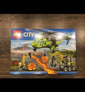 Продам новый LEGO City
