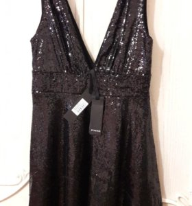 Платье Pinko. Италия.