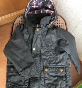 Куртка Zara, 18-24