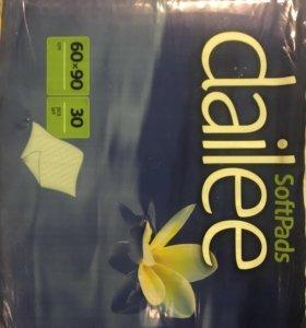Пеленки влаговпитывающие 20 упаковок