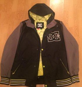 Сноубордическая куртка DC