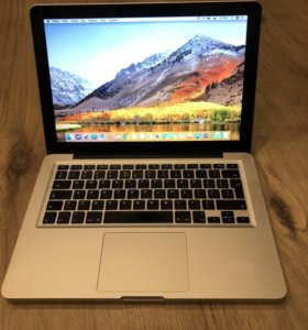 MacBook Pro '13
