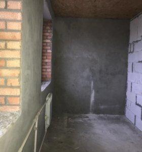 Квартира, 1 комната, 19.8 м²