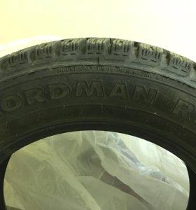 Зимняя резина нешипованная NORDMAN RS