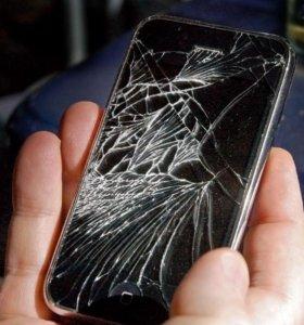 Ремонт телефонов Apple айфон/iPhone