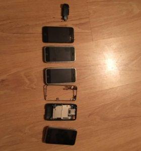 Айфон 3