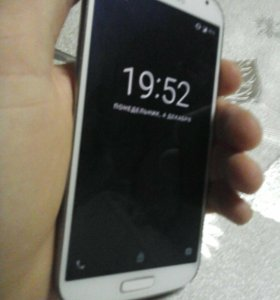 Samsung galaxy s4 (16gb)