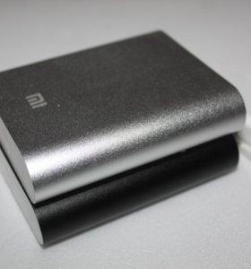 Новый внешний аккумулятор Power Bank Xiaomi 10000
